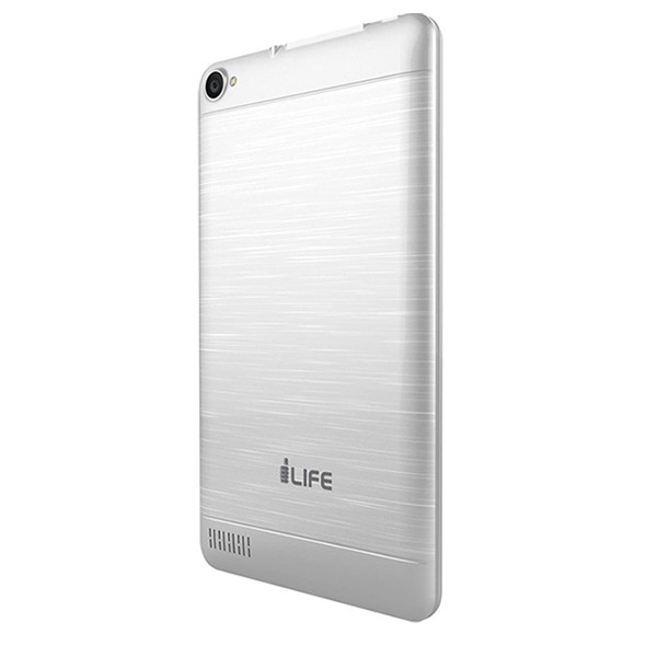 i-Life iTell K3500 7.0-Inch 1GB Ram 8GB Storage Dual SIM 3G Tablet Silver-1434