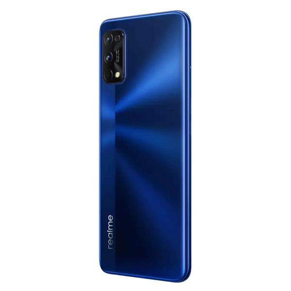 Realme 7 Pro 8GB RAM 128GB Storage, Mirror Blue-2342