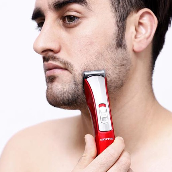 Krypton KNTR6088 Rechargeable Hair and Beard Trimmer For Men-1207