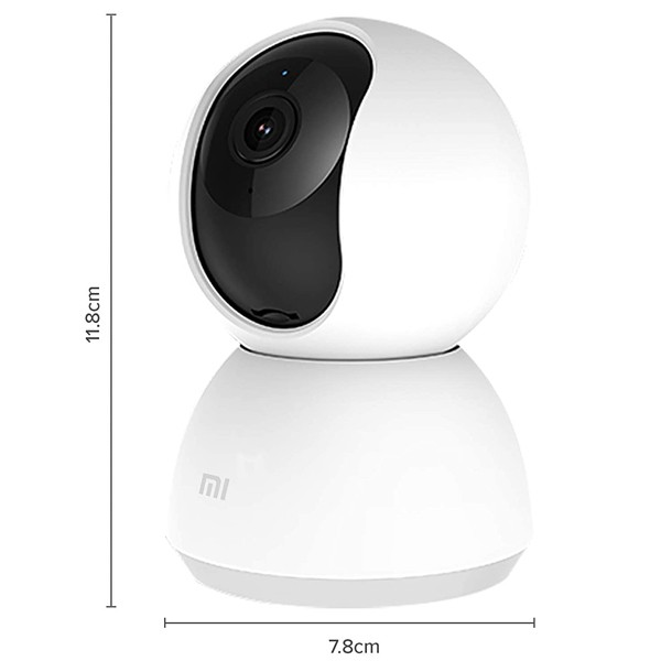 Mi Home Security Camera 360° 1080P-1258