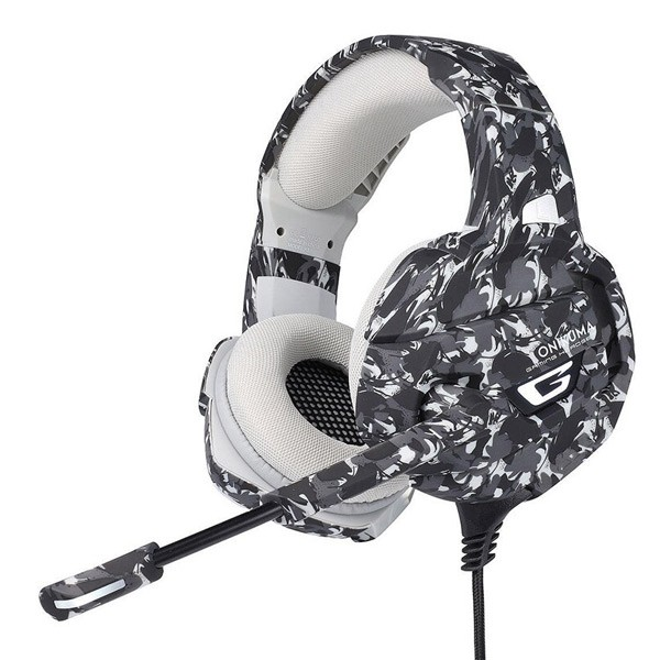 Onikuma K5 Professional Gaming Headset-880