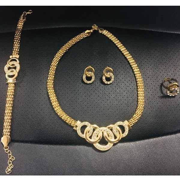 Lee Fashion Jewelry SK0227-6505