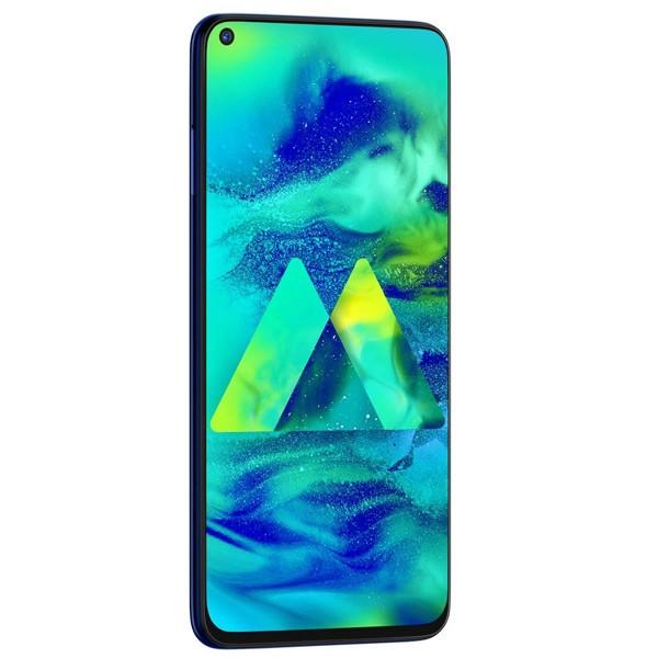 Samsung Galaxy M40 6GB Ram 128GB Storage Dual SIM Android -121
