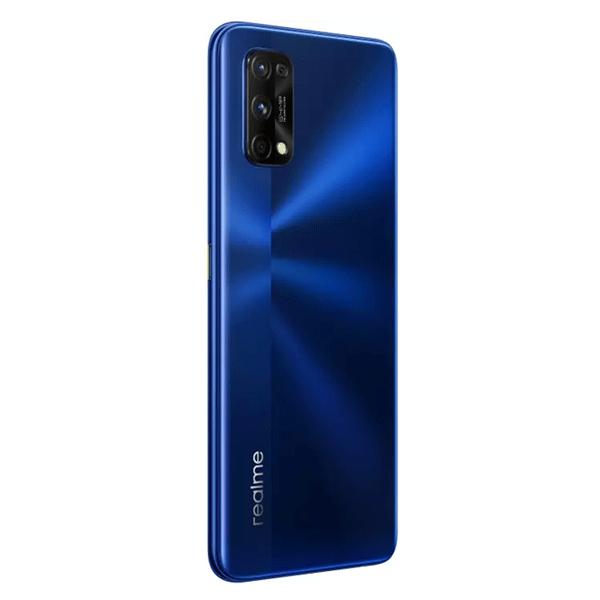 Realme 7 Pro 8GB RAM 128GB Storage, Mirror Blue-2341