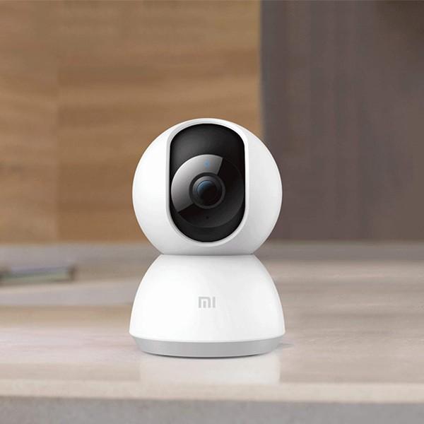 Mi Home Security Camera 360° 1080P-1260