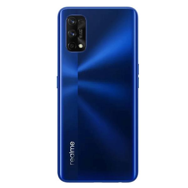 Realme 7 Pro 8GB RAM 128GB Storage, Mirror Blue-2338