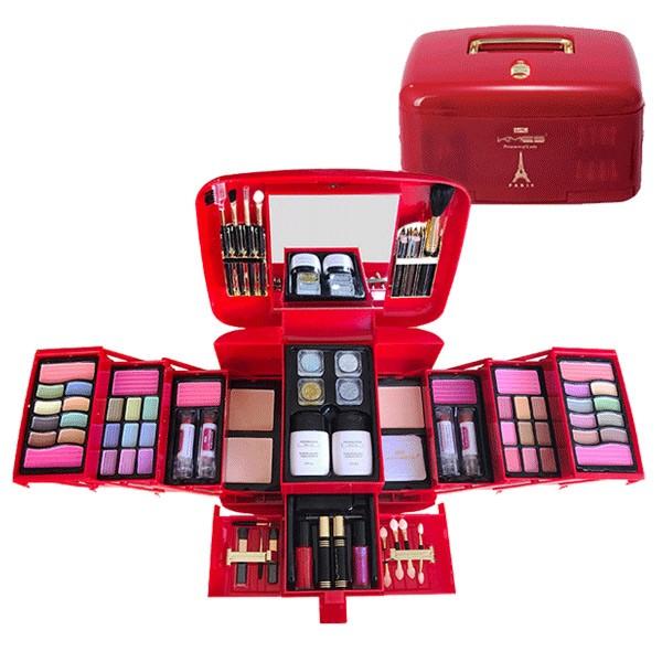 Beauty Queen Professional Makeup Kit C877