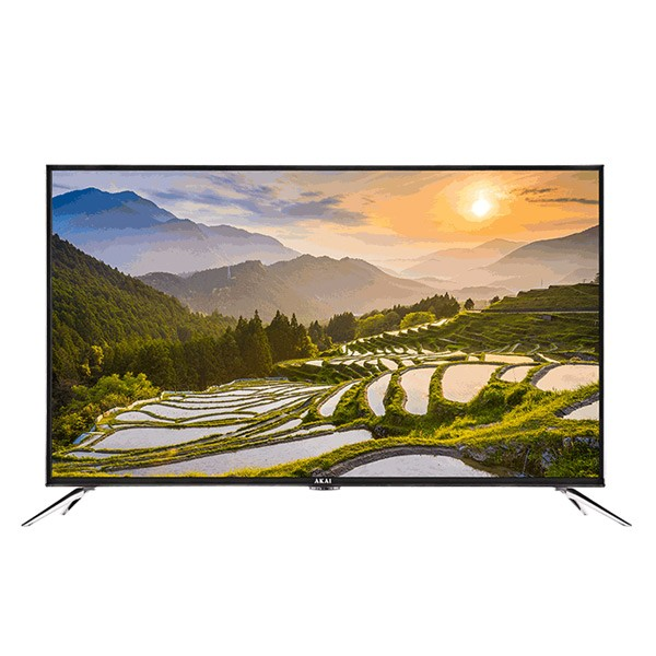 AKAI 43-Inch LED Smart TV