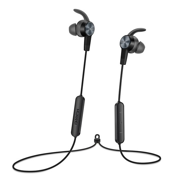 Huawei AM61 Sport Bluetooth Headphones Lite, Black