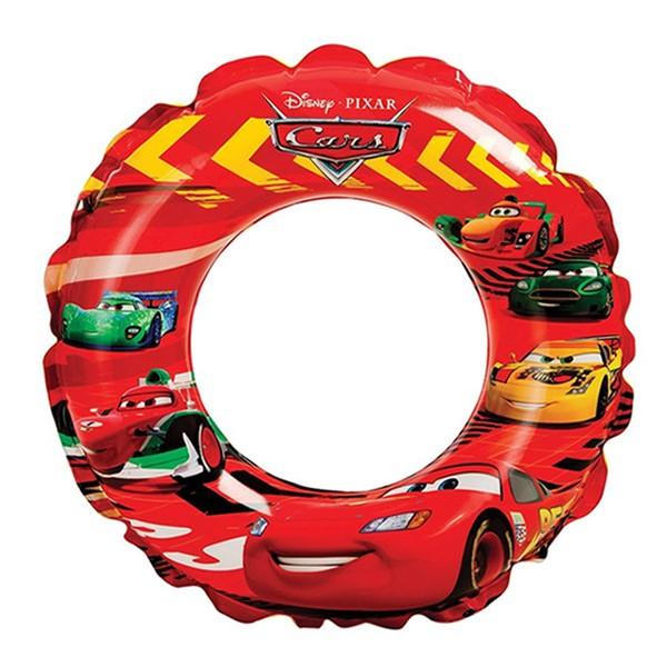 Intex 58260 Cars Swim Ring