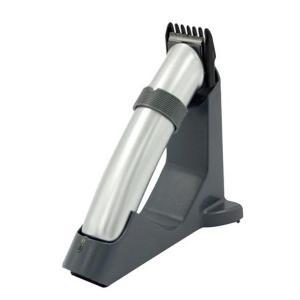 Krypton KNTR6092 Rechargeable Hair And Beard Trimmer, Grey-HV