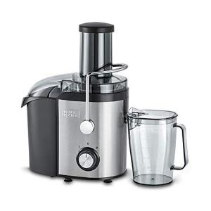 Black+Decker 800w Performance Juice Extractor With Xl Wide Chute JE800-B5-HV