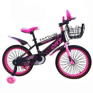 18 Inch Quick Sport Bicycle Pink GM8-p-HV