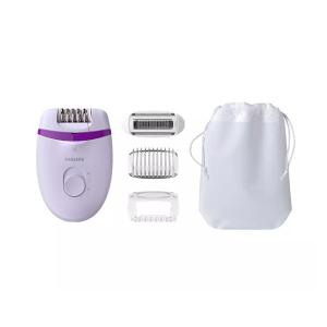 Philips Satinelle Essential Corded compact Epilator BRE275/00-HV