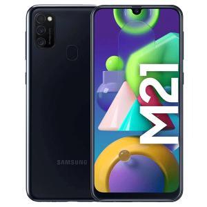 Samsung Galaxy M21 4GB RAM 64GB Storage Black-HV