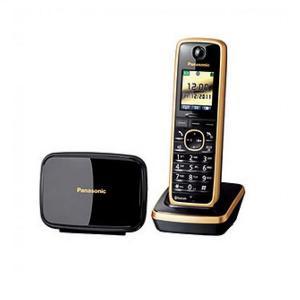 Panasonic KX-TG8611FX Digital Cordless Telephone-HV