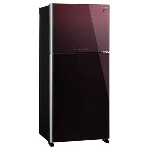 Sharp SJ-GMF700-RD3 Double Door Refrigerator, Red-HV