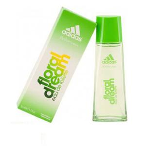 Adidas Floral Dream EDT 50ml-HV