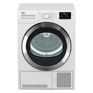 Beko Condenser Dryer 9 Kg DCY9316W -HV