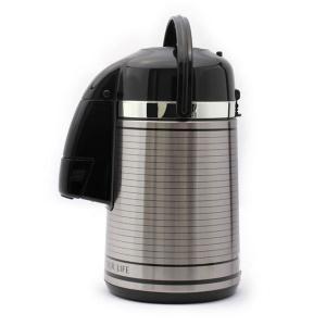 Royalford RF6276 Vacuum Flask, 2.5L-HV