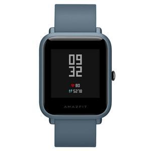 Amazfit Bip Smart Watch lite Blue-HV