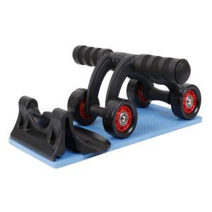 4 Wheel Fitness Roller -HV