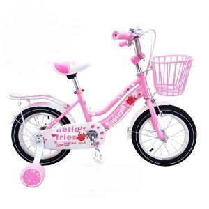 14 Inch Girls Cycle Pink GM3-p-HV