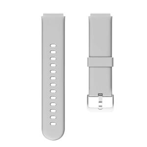 Apple Watch Strap 44mm Sport Band Regular, Gray-HV