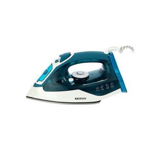 Krypton KNSI6053 2000W Easy Slide Steam Iron, Blue-HV