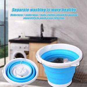 Portable Mini Washing Machine-HV