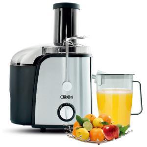 Clikon CK2254 Fresh Juice Extractor 800W-HV