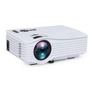 WiFi Led Projector-HV