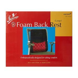 Flamingo Foam Back Rest Premium -HV