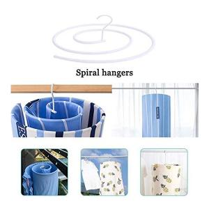 Amazon Best Selling Spiral Cloth Dryer Space Saver-HV