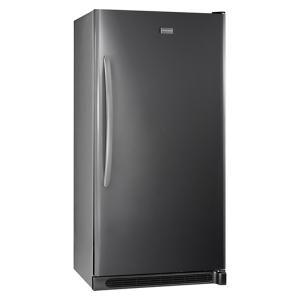 Frigidaire Refrigerator Upright Titanium 581 Ltr MRA21V7RT-HV