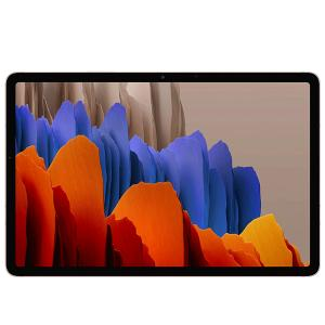 Samsung SM-T870 Galaxy Tab S7 11 Inch 6GB RAM 128GB Storage WiFi 4G LTE, Mystic Bronze -HV