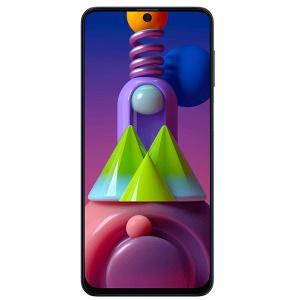 Samsung Galaxy M51 6GB RAM 128GB Storage Celestial Black-HV
