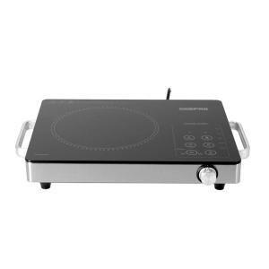 Geepas GIC6920 Digital Infrared Cooker-HV