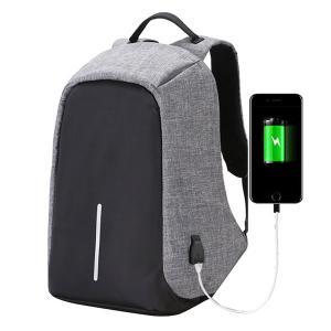 Anti Theft Shoulder Backpack-HV