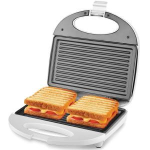 Clikon CK2446 2 Slice Sandwich Maker 750W-HV