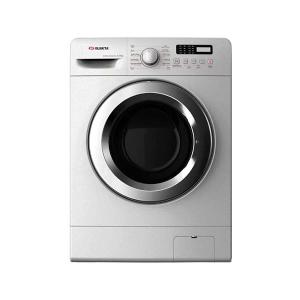 Elekta EAWM-8600(SW) Front Loading Automatic Washing Machine, 6Kg, Silver-HV
