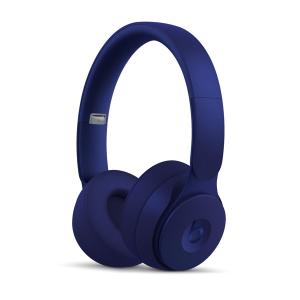 Beats Solo Pro Wireless Headphone Dark Blue-HV
