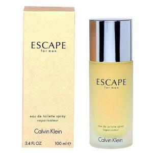 Calvin Klein Escape For Men EDT 100ml-HV