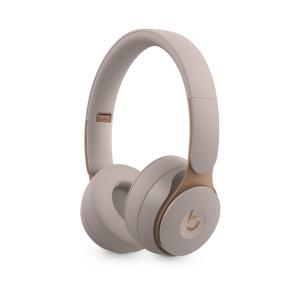 Beats Solo Pro Wireless Headphone Gray-HV