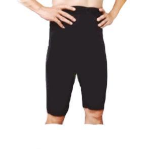 Super Ortho Slimming PantAthletic Short C5-005-HV