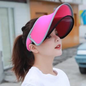 Sun Protection & Anti-Ultraviolet Sun Hat-HV
