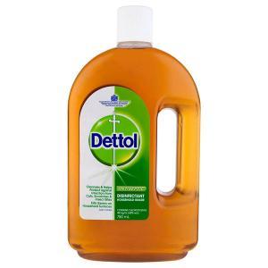 Dettol Antiseptic Liquid, 750ml-HV