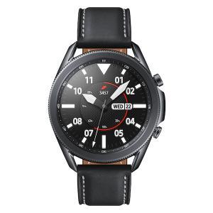 Samsung Galaxy Watch 3 (45MM), Mystic Black-HV
