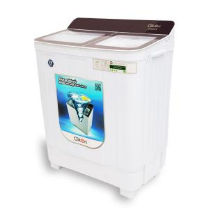 Clikon CK606-N Semi Automatic Washing Machine, 10KG-HV