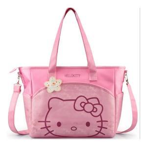 Hello Kitty Casual Mother And Baby Handbag-HV